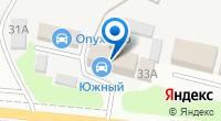 Компания Премьеръ Мебель на карте