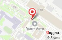 Схема проезда до компании СпецМедСервис в Жуковском