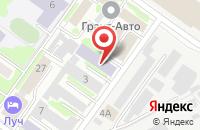 Схема проезда до компании Вечерняя (сменная) общеобразовательная школа в Жуковском