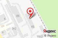 Схема проезда до компании ПластСбыт в Жуковском