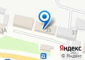Альянс Авто на карте