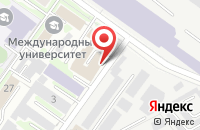 Схема проезда до компании Мировые судьи Жуковского района в Жуковском