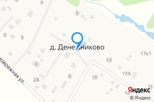 Снять комнату в Бронницах п. Денежниково, Раменский район.