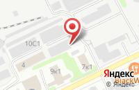 Схема проезда до компании Велес Вояж в Жуковском