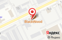 Схема проезда до компании Колесо в Жуковском