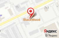 Схема проезда до компании Октан Плюс в Жуковском