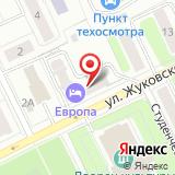 ЗАО Газмашпроект