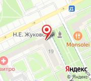 Натяжные потолки ЭВИТА Жуковский