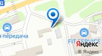 Компания Автоматика для Дома на карте