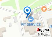 Bosch Service на карте