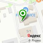 Местоположение компании Evaparts.ru