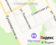 Ломоносова улица д. 6