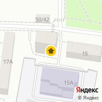 Световой день по адресу Россия, Московская область, Сергиев Посад, Воробьевская улица, 17