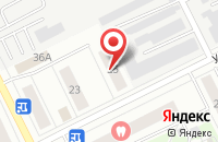 Схема проезда до компании Стройремонт в Заворово