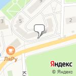 Магазин салютов Красноармейск- расположение пункта самовывоза