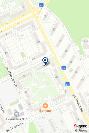 ГАРАНТИЙНАЯ МАСТЕРСКАЯ НАДЕЖДА на карте Жуковского