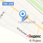 ЖЭУ на карте Узловой