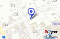 Схема проезда до компании ОПЫТНАЯ СТАНЦИЯ ЗАЩИТЫ РАСТЕНИЙ в Славянске-на-Кубани