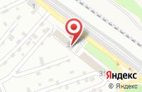 Схема проезда до компании Проверено Временем в Жуковском