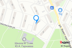 Снять комнату в Жуковском Московская область, Комсомольская улица, 1