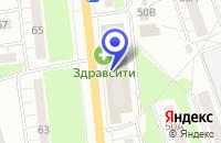 Схема проезда до компании МИНИ-МАГАЗИН УДАЧНАЯ ПОКУПКА в Сергиевом Посаде