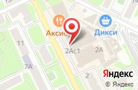 Схема проезда до компании Магазин меховых изделий в Жуковском