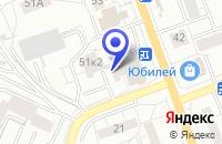 Схема проезда до компании МЕБЕЛЬНЫЙ МАГАЗИН СТРОЙСЕРВИС в Сергиевом Посаде