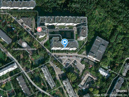 Продается 3-комнатная квартира, 118 м², Жуковский, улица Строительная, 14