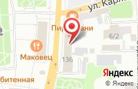 Схема проезда до компании Сергиево-Посадское Информационное Агентство Московской Области в Сергиевом Посаде