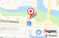 Схема проезда до компании Салон-парикмахерская в Свердловском