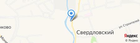 Магазин сотовых телефонов и аксессуаров на карте Аничкова