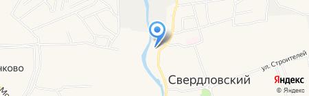 УФМС на карте Аничкова