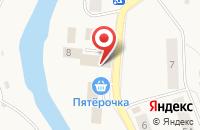 Схема проезда до компании Свердловское в Свердловском