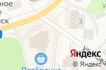 Схема проезда до компании Киоск по продаже мороженого в Красноармейске