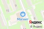 Схема проезда до компании Фотосалон в Красноармейске