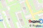 Схема проезда до компании Банкомат в Красноармейске