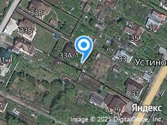 Московская область, деревня Устиновка, Раменский район