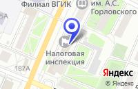 Схема проезда до компании ВИДЕОТЕХНИКИ МАГАЗИН АУДИО- CD в Сергиевом Посаде