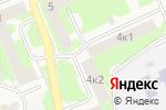 Схема проезда до компании Киоск хлебобулочных изделий в Красноармейске