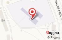 Схема проезда до компании Воскресная школа в Свердловском