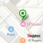 Местоположение компании Car-SP.ru