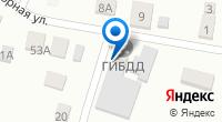 Компания Зевс-2 на карте