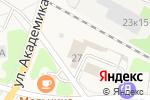 Схема проезда до компании Qiwi в Красноармейске
