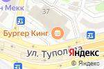 Схема проезда до компании Совкомбанк, ПАО в Жуковском