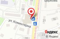 Схема проезда до компании New Neo Vasuki в Жуковском
