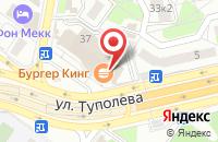 Схема проезда до компании Инфарм в Жуковском