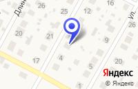 Схема проезда до компании ОФФ-КЛУБ ЧЕРНОГОЛОВКА в Черноголовке