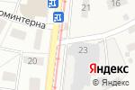 Схема проезда до компании Жуковский хлеб в Кратово