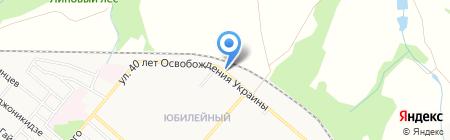 Атлан строй сервис на карте Харцызска