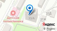 Компания Детский сад №16 на карте